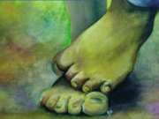 """Los Zapatos de """"Gapai"""""""