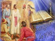 Lecturas de hoy Santos Cirilo, monje, y Metodio, obispo