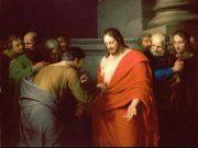 Lecturas de hoy Jueves de la Octava de Pascua