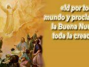 Lecturas de hoy San Marcos evangelista