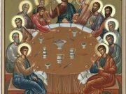 Lecturas de Domingo 5º de Pascua – Ciclo A