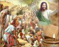 Lecturas de hoy Sábado de la 2ª semana del Tiempo Ordinario