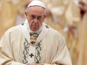Santo Padre: No renuncie