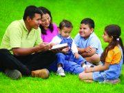 COMPARTIR LA PALABRA EN FAMILIA