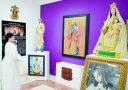 Virgen de las Mercedes protagoniza exposición en la Casa San Pablo