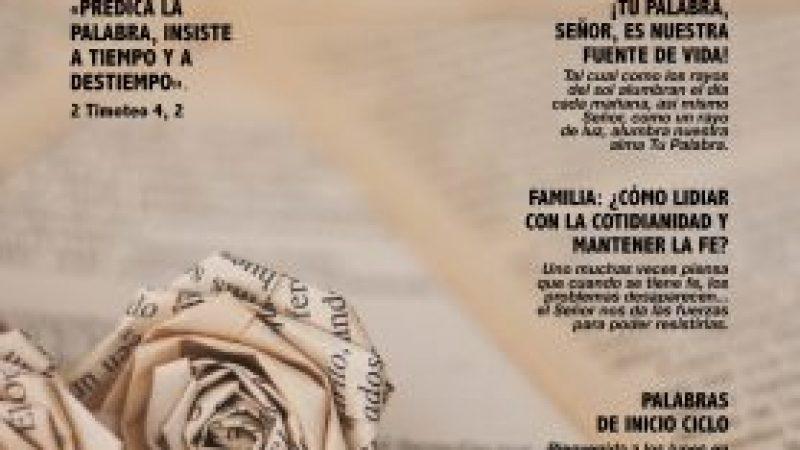 Revista Palanca Octubre 2019