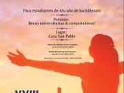 XXIII Concurso Historia de la Iglesia – 2020