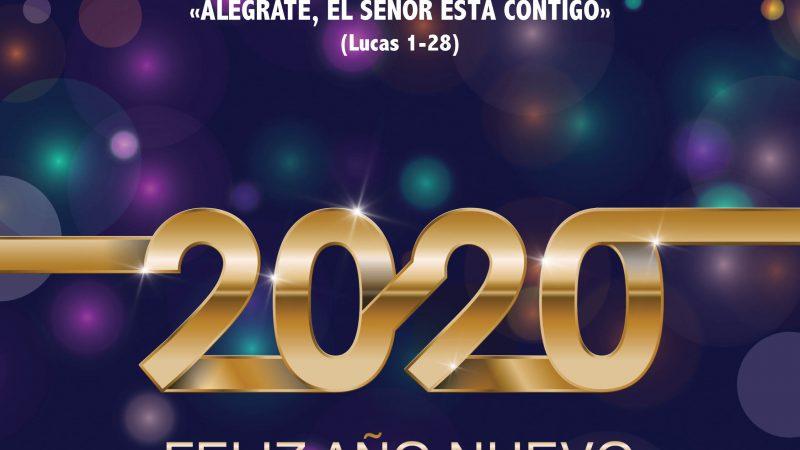 Revista Palanca Enero 2020