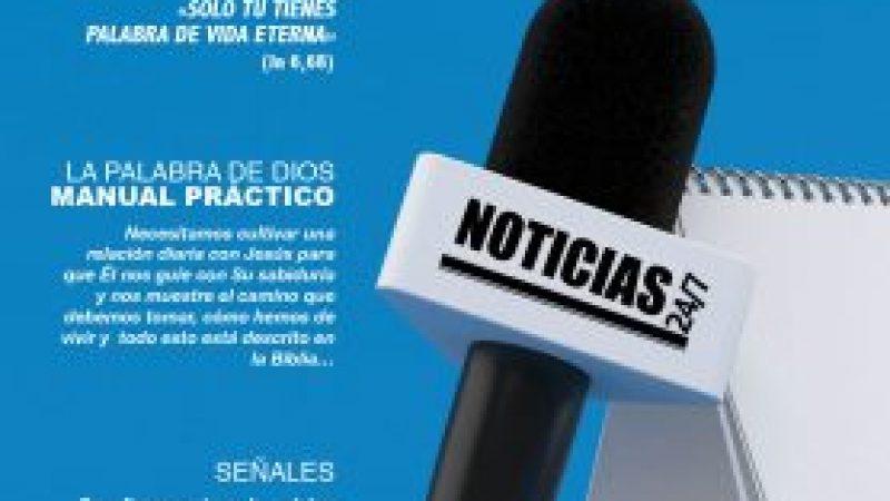 REVISTA PALANCA DE SEPTIEMBRE 2020