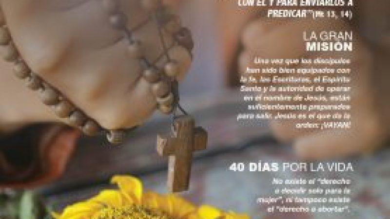 REVISTA PALANCA DE OCTUBRE 2020